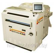 KISUN Digi UV Coater KDC-36R2B Компактный лакировальный автомат фото