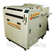 KISUN Digi UV Coater KDC-20R2B Компактный лакировальный автомат фото
