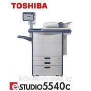 TOSHIBA e-STUDIO 5540c Полноцветное МФУ фото