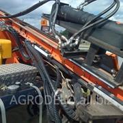 Самоходная сваебойная установка Gayk HRE-3000 фото