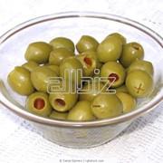 Оливки фото