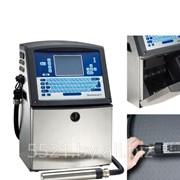 Принтер каплеструйный мелкосимвольный Videojet 1220. Маркиратор фото