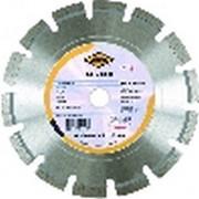 Алмазный диск по асфальту, кирпичу CA-Eco фото