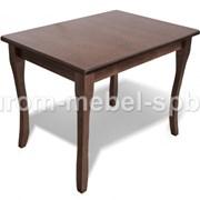 Кухонный стол Капри фото
