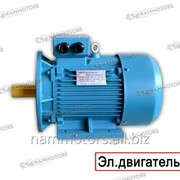 Электродвигатели тип АИР фото