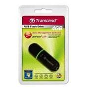 USB Flash Transend 4Gb фото