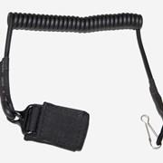 Шнур страховочный пистолетный фото