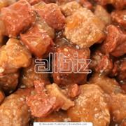 Мясо консервированное фото