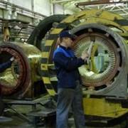 Ремонт электродвигателей в Казахстане фото