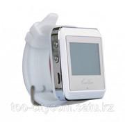 Пейджер-приемник для официанта Caller ZJ-41E-A, в форме наручных часов фото