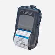 Мобильный термопринтер Zebra QL Plus 320 фото