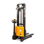 Штабелер электрический самоходный TOR 1,5т 3,5м PWS15S-3500 фото
