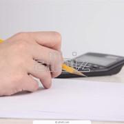 Бюджетирование на предприятии | Финансовый менеджмент Украина Киев фото