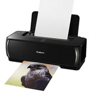Принтер Canon PIXMA iP1800 A4, 4800*1200 dpi, 20 стр./мин, USB 2.0, струйный фото