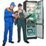 Ремонт бытовых холодильников и морозильников фото