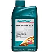 Смазочный материал Addinol SUPER LIGHT MV 0546 SAE 5W-40 API SN/CF- EC (1L) фото