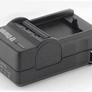 Зарядное устройства для батареи JVC VF107 VF114 VF138 фото