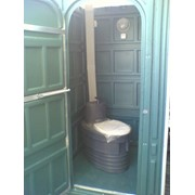 """Туалетная кабина""""Дачная"""" фото"""