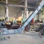 Ленточное оборудование на производство бетона фото