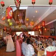 Проведение свадеб, банкетов, торжеств фото