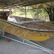 Строение лодок на заказ. фото