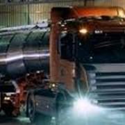 Услуги по транспортировке нефтепродуктов фото