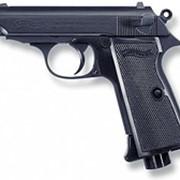 Пистолет WALTHER Mod.PPK/S фото