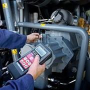 Обслуживание винтовых компрессоров, установок и станций фото