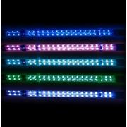 Подсветка салона ленточная светодиодная фото