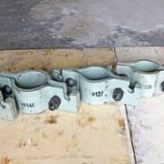 Хомут для обсадных труб Д108мм фото