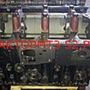 Блок цилиндров Д-2459Е4ПАЗ ЕВРО-4 ММЗ 245Е4-1002001-02 фото