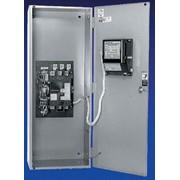 Автоматический переключатель ASCO серии 300 в корпусе, 400А фото