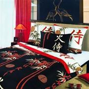 Комплект постельного белья SONLANDIA Silver 1,5сп. фото