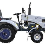 Мини-трактор СКАУТ Т-15 фото