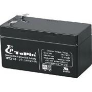 Батарея аккумуляторов АКБ 7Ah 12V фото
