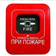 Пожарная сигнализация - разработка, установка и обслуживание фото