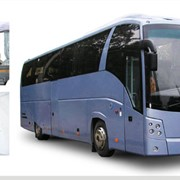 Автобусы междугородные МАЗ 251 фото