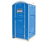 Долгосрочная аренда туалетных кабин POLY PORTABLES фото