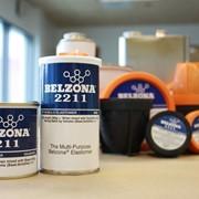 Ремонтный состав Belzona 2211 Эластомер фото