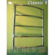 Полотенцесушилка в ванную комнату Classic 5 ( 550 х 400 мм ). Classiс 5/400 фото