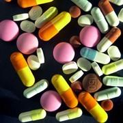 Фармацевтические таблетки фото