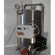 БИОДИЗЕЛЬНЫЕ РЕАКТОРЫ ИЗ СТАЛИ ОТЛИЧНОГО КАЧЕСТВА. Оборудование для производства биодизеля фото