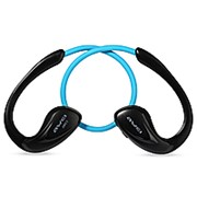 Беспроводные наушники Awei A880BL Wireless Bluetooth V4.0 Headphones Sports (Циан) фото