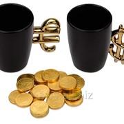 Подарочный набор Золотая валюта фото