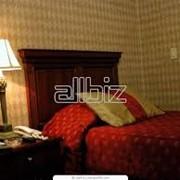Простыня х/б набивная 220х180 см. арт 1375 фото
