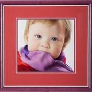 Оформление детских фотографий фото