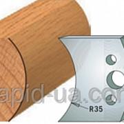 Комплекты фигурных ножей CMT серии 690/691 #548 690.548 фото