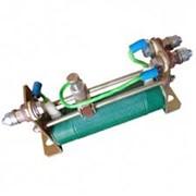 Резистор регулируемый РР-400-0,2 фото