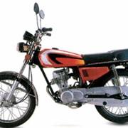 Мотоциклы Allegator YH125-2S2 фото