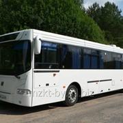 Автобус Неман – 520123-260 Пригородный фото